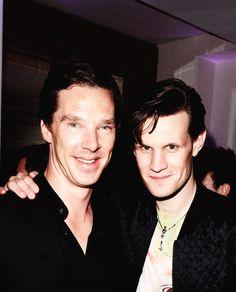 Ben  and  Matt    :D