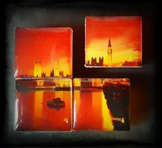 A piece of #London in your fridge! House of Parliament & Big Ben Scrabble Magnet by @scrabblepie £12.50 designed in #UnitedKingdom. More details at http://www.purenchic.com/product/london-house-of-parliamentbig-ben-scrabble-magnet
