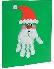 Αποτέλεσμα εικόνας για χριστουγεννιατικες καρτες στο νηπιαγωγειο