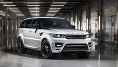 Land Rover Range Rover Sport Supercharged Autobiography -2014 : US$ 92.400