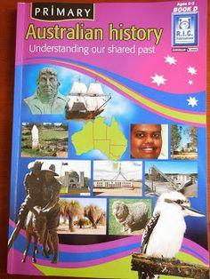 Australian History ...