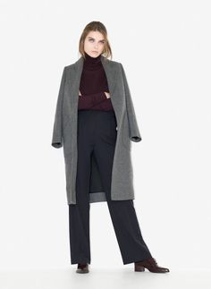 Trousers - Ready to wear - Uterqüe United Kingdom
