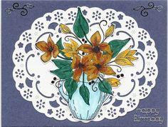 http://magicdelights.blogspot.com/2013/01/birthday-bouquet.html