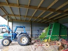 EQUINE BARNS http://www.aztechbuildings.co.nz/horse-stables-builders