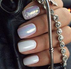 МАНИКЮР 2017 новинка втирка nails Маникюр 2017 дизайн manicure nails moda ногти гель-лак