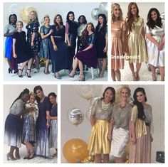 LuLaRoe Elegant Collection 2016