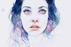 Silvia Pelissero, El Poder Expresivo de Agnes Cecile | El Encanto Oculto De La Vida