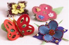 hair pins for children