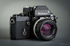 Kamera: Nikon F2S Photomic | Objektiv: Nikkor-SC Auto 50 mm f/1.4
