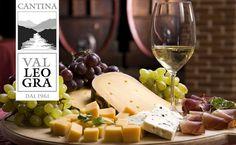La Cantina Valleogra http://www.vinbon.it/veneto/cantine-veneto-valleogra-unisce-vino-sapori-locali/