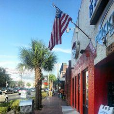 Downtown Fort Walton Beach in Fort Walton Beach, FL