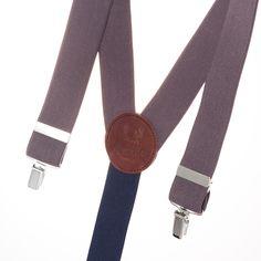 Bretelles larges grises 35 MM Grey large Suspender 35 MM  Marque : Bertelles  http://www.lecolonelmoutarde.com/fr/bretelles/bretelles-larges-grises-35-mm-498.html