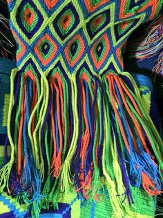 Wayuu design