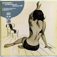 Zatonsky - Love Song №1 [KDB027D] by KDB Records on SoundCloud