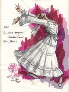 Jesus Christ Superstar). NorthShore Music Theatre. Costume design by Gregory A. Poplyk. 2007