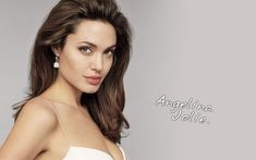 hot Angelina sexy jolie and
