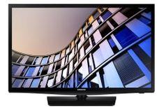 Samsung 4 Series LED Smart TV for sale online Dvb T2, Tv Samsung, Usb, Hd Led, Internet Tv, Tv Reviews, Dolby Digital, Hdmi Cables, Smart Tv
