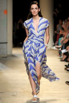 Paul & Joe Spring 2014 Ready-to-Wear Collection