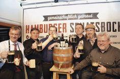 """Hamburg kulinarisch HAMBURG. Die Aktion """"Hamburg kulinarisch"""" geht in die nächste Runde. Bis zum 29. März bieten 53 Restaurants spezielle Frühlingsmenüs zu Fixpreisen zwischen 30 und 40 Euro."""