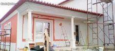 Construção Civil  Trolha Pinturas Tectos Falsos Etc  Porto