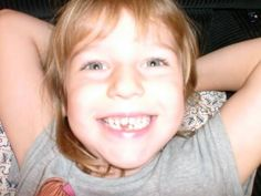 One tooth less . A fairyteeth #poem by AngeliqueFelix.com