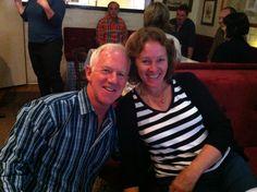 Craig and Barb