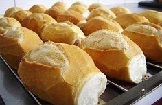 Quentinho e crocante: faça pão francês a qualquer hora - Ideal Receitas