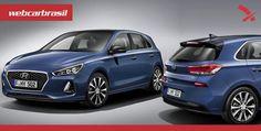 A Hyundai apresenta, em antecipação ao Salão do Automóvel de Paris, onde será…