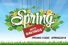 spring into savings Happy Spring, Christmas Ornaments, Holiday Decor, Christmas Jewelry, Christmas Decorations, Christmas Decor