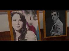 Mockingjay Part 2 - Epilogue The Hunger Games - YouTube