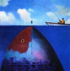 Animalarium: Big Fish & Other Tall Tales