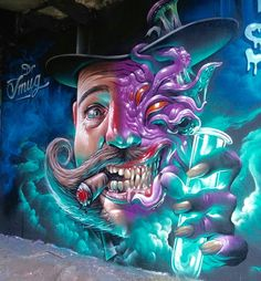 new Dr. Smug and Mr. Saturno in Glasgow, 4/15 (LP)