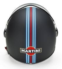 Image result for martini racing helmet