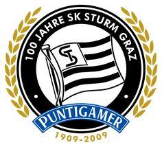 SK Sturm Graz Logos, Austria, Football, Graz, Hs Football, Futbol, American Football, A Logo, Soccer