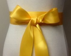 Popular items for simple sash on Etsy