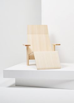 Sophisticated masterpieces designed by Ronan and Erwan Bouroullec for Mattiazzi