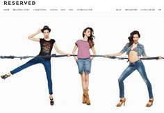 Showcase Of 30 Online Shopping Websites With Creative Product Catalogs