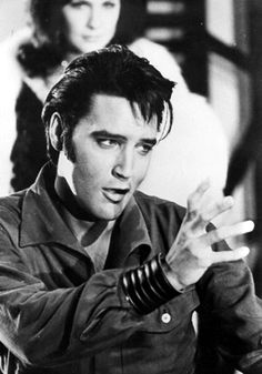 Elvis - 1968