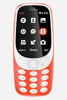 PcPOwersTechnology: Το Nokia 3310 σημειώνει επιτυχίες, η εταιρεία μεγα...