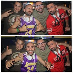 HipHop Party @ Muccassassina feat Nico, EasySqueezy Maggio 2015