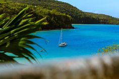 The Top Five Islands in the Caribbean