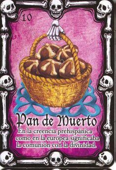 10 - Pan de Muerto