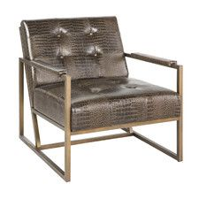 Waldorf Lounge Chair $300