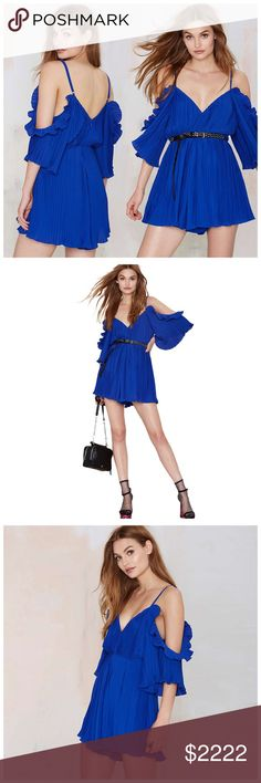 ‼️COMING SOON Blue Ruffle Textured Stretch Romper ‼️‼️ PLEASE LIKE THIS LISTING TO BE NOTIFIED WHEN THEY ARRIVE ‼️‼️ Pants Jumpsuits & Rompers