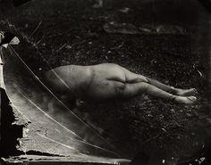 La fotografía perturbadora de Sally Mann « Cultura Colectiva
