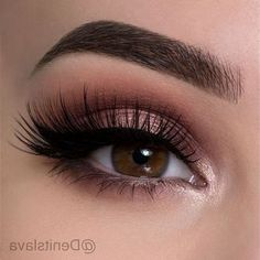 52 Best Gorgeous And Trendy Brown Eyes Makeup Design For Prom Or Party 💋 - Makeup Idea 39  💕 ฿Ɽ₩Ø₦ ɆɎɆ ₥₳₭Ɇ₱ Ʉ₱ 💋 #browneyes 💕 #eyesmakeup 💕 #makeup 💕 #makeuplooks 💕 #makeuptips 💕 #eyeshadow 💕 #eyeliner 💕 #eye 💕💕💕 Everythings About Brown Eyes Makeup You Should Know! 💕💕💕 ฿Ɽ₩Ø₦ ɆɎɆ ₥₳₭Ɇ₱ Ʉ₱ 💋💕 1̷1̷2̷6̷-2̷2̷