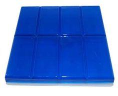 Large Rectangle Tray- Mold Market Molds #soapmaking