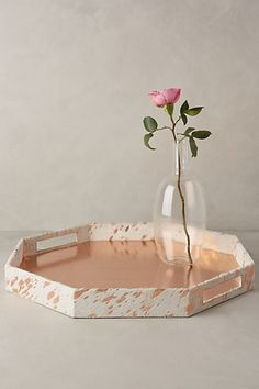 Ory Tray from anthropologie.com {this is gorgeous}