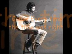 I'LL HAVE TO SAY I LOVE YOU IN A SONG (with lyrics) by Jim Croce