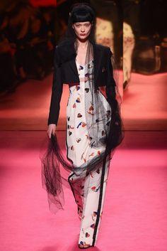 Schiaparelli Couture Lente 2015 (7)  - Shows - Fashion